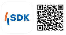 SDK App für das iPhone