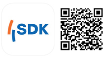 SDK App für Android
