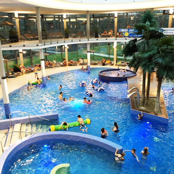 Wonnemar backnang gutschein schwimmbad und saunen for Sonthofen schwimmbad