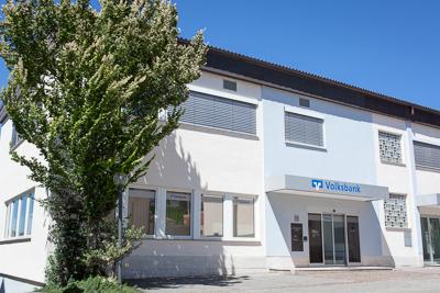 Volksbank Backnang eG - Geschäftsstelle Kirchberg an der Murr