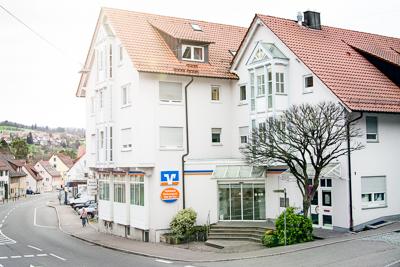 Volksbank Backnang eG - Geschäftsstelle Oppenweiler